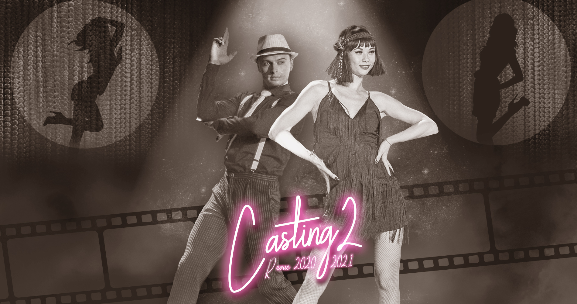 Revue Casting 2